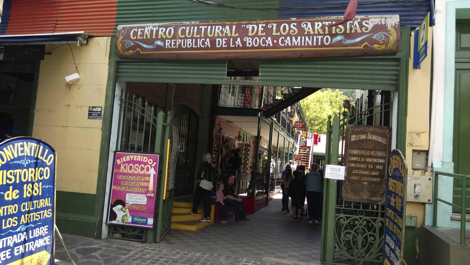 Argentina-Buenos-Aires-La-Boca-Tango-Caminito