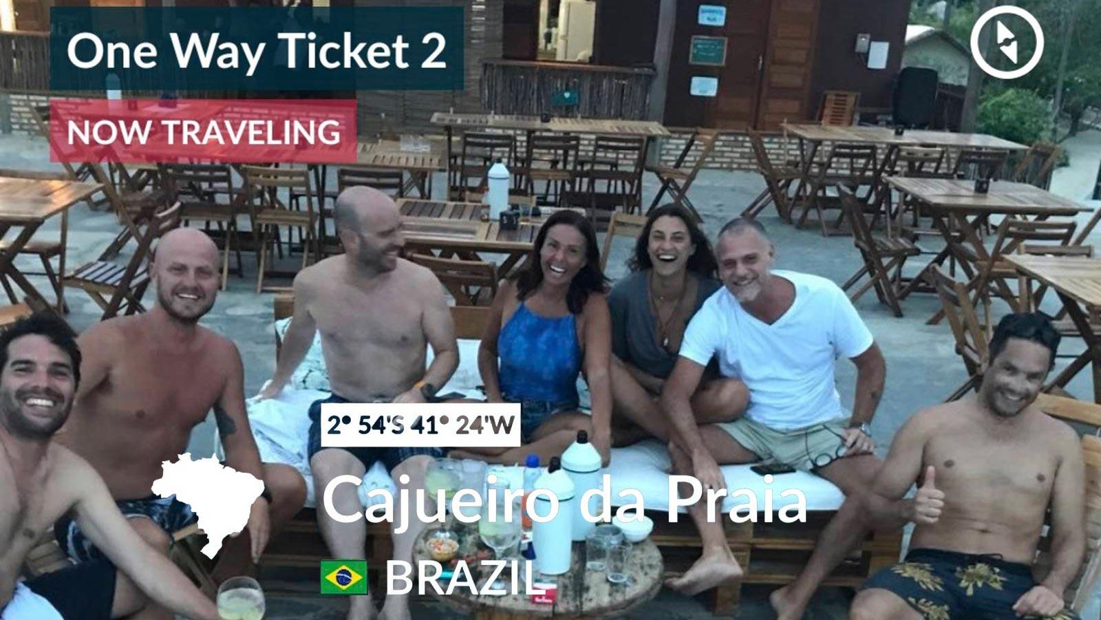 Brasile-Barra-Grande-Piaui-Kite-surf-friends-Casa-Areia-Gofly