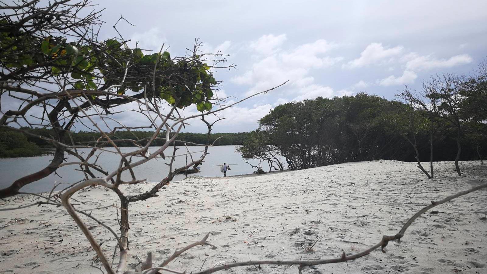 Brasile-atins-barreirinhas-rio-preguicas-maranhao