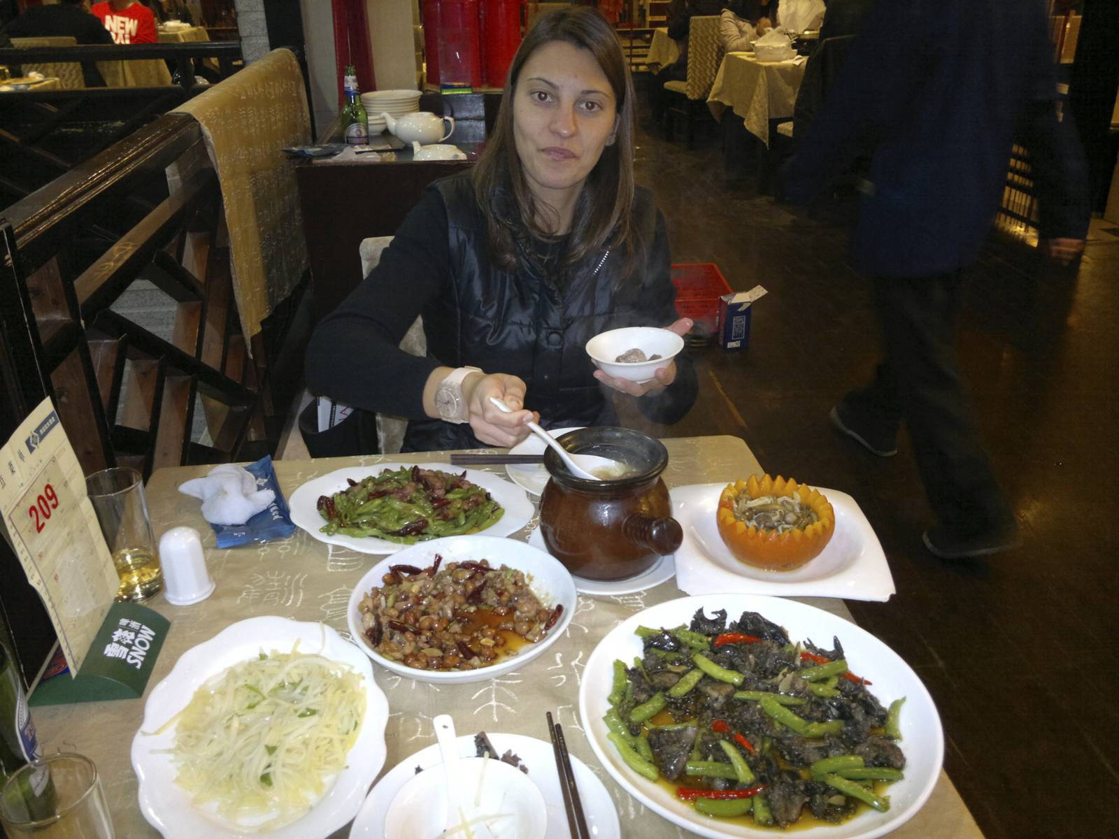 Cina-China-food-chinese-Hangzou