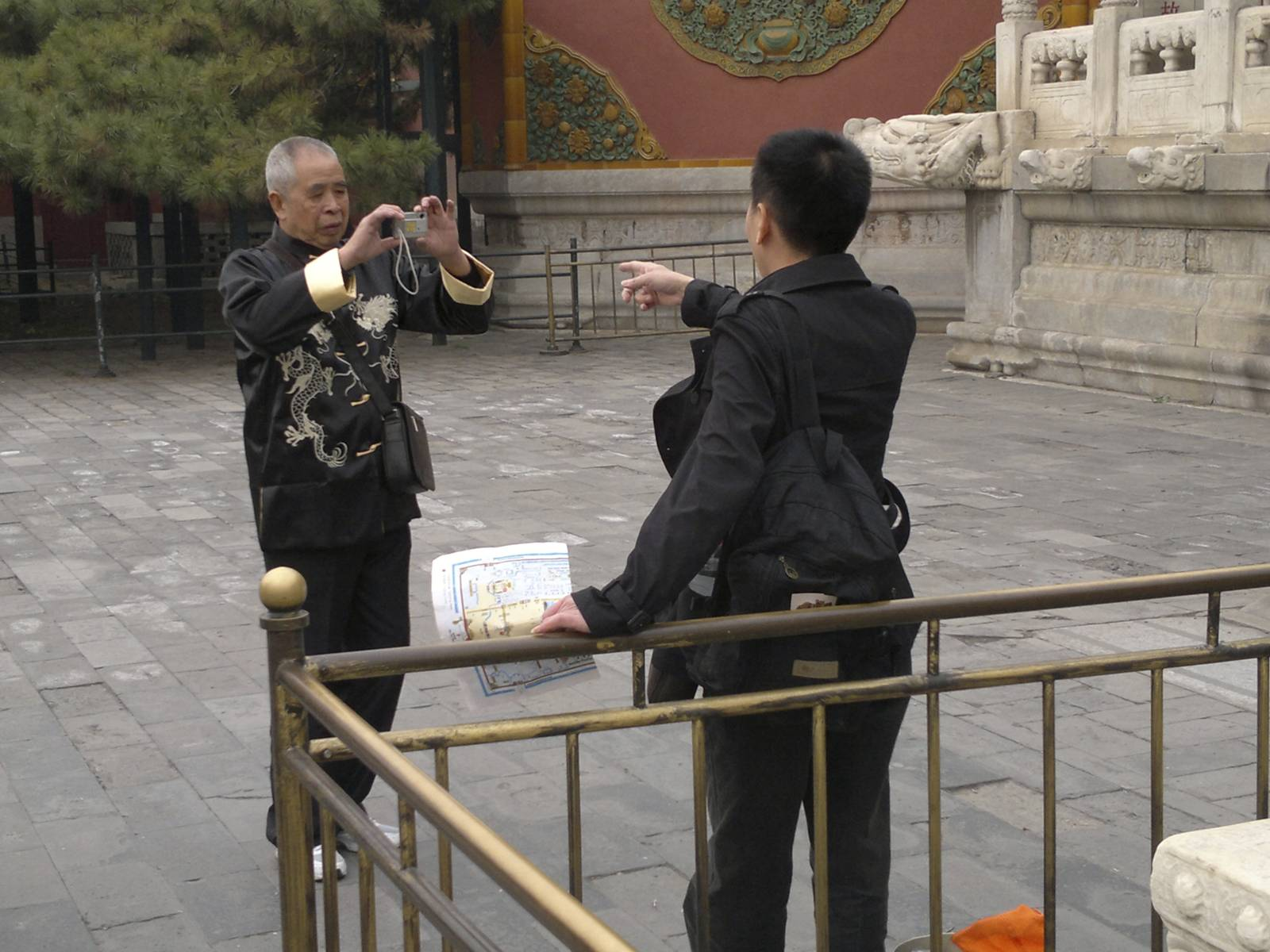Cina-China-temple-tradition