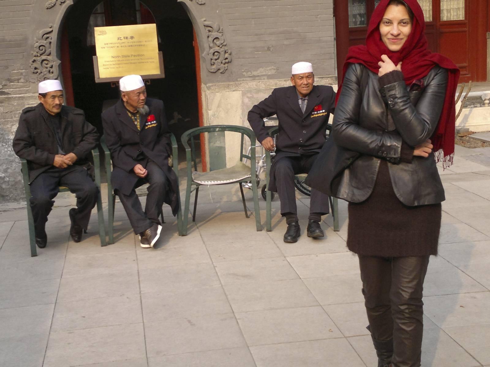 Cina-china-muslim-chinese-uigur