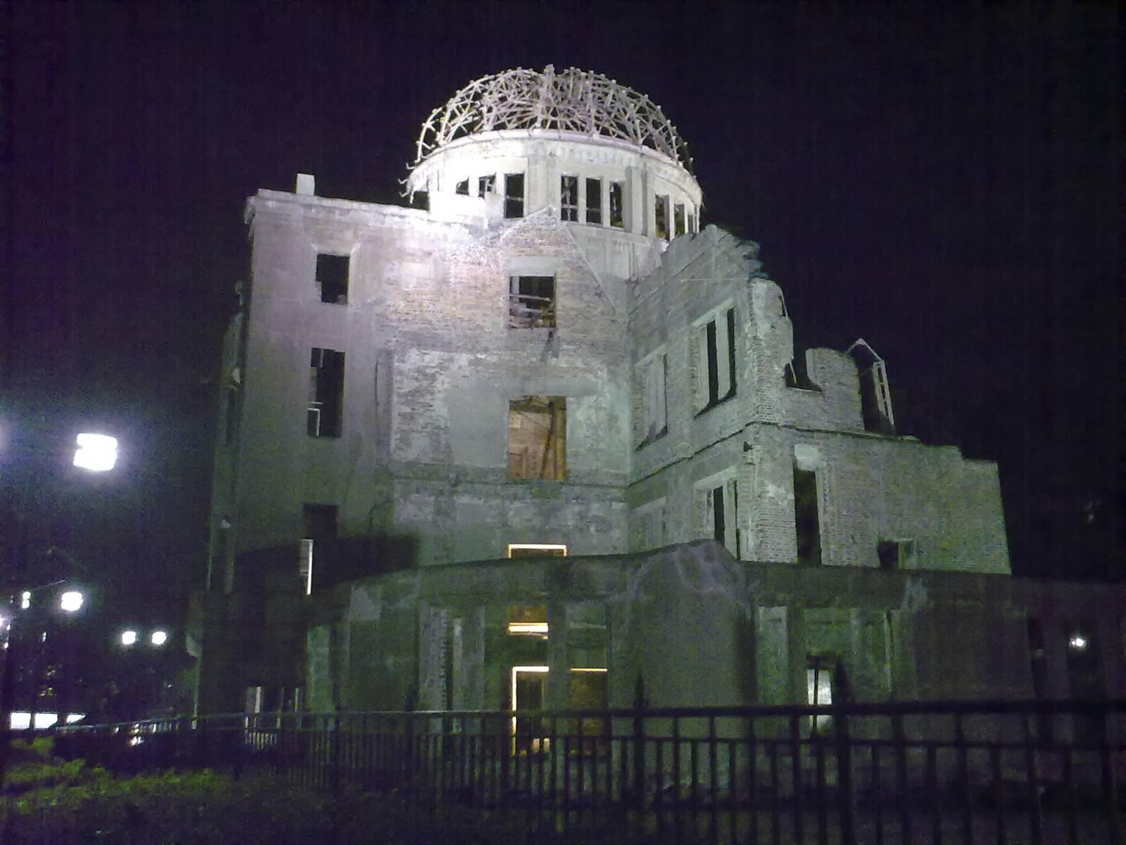 Giappone-japan-hiroshima-atomic-bomb-memorial