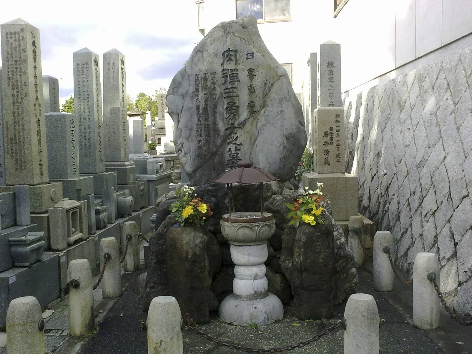 Giappone-japan-kyoto-cemetery-pietra-funeraria