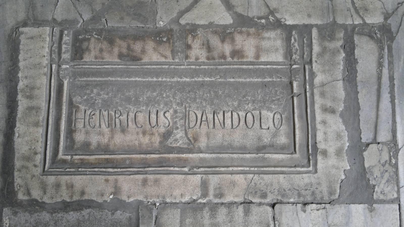 Istanbul-enrico-dandolo-henricus-dandolo
