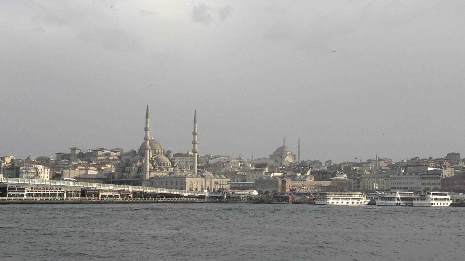 Istanbul-turchia-turkey-bosforo-chanel
