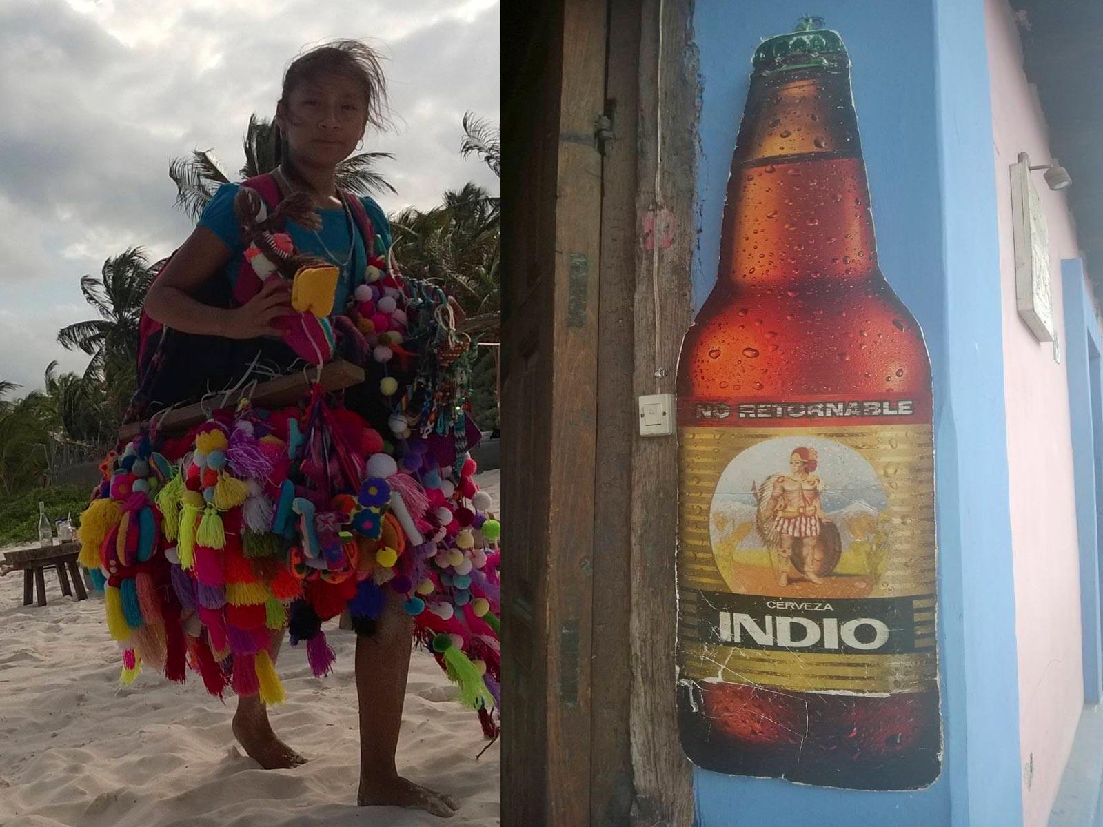 Messico-mexico-indio-nina-ragazza-messicana-tradizione-colours-cervezza-birra