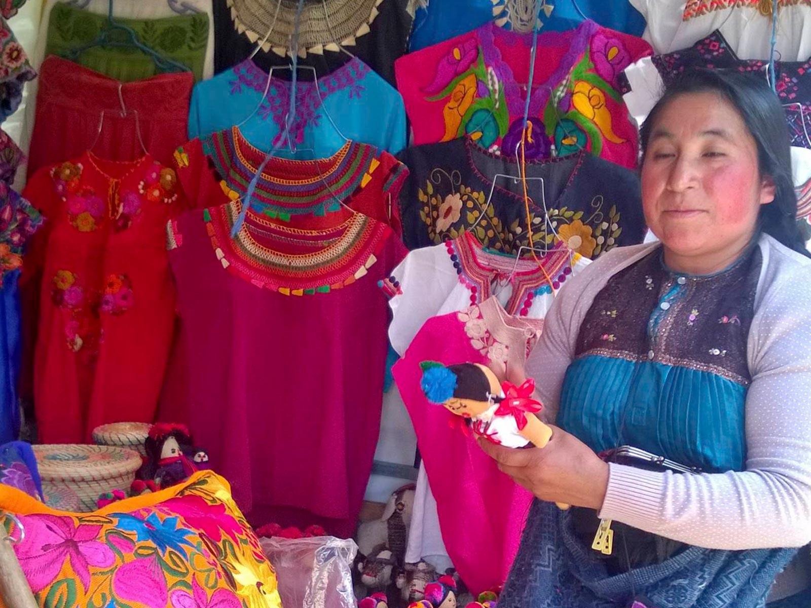 Messico-mexico-negozio-negocio-tradizione-indio