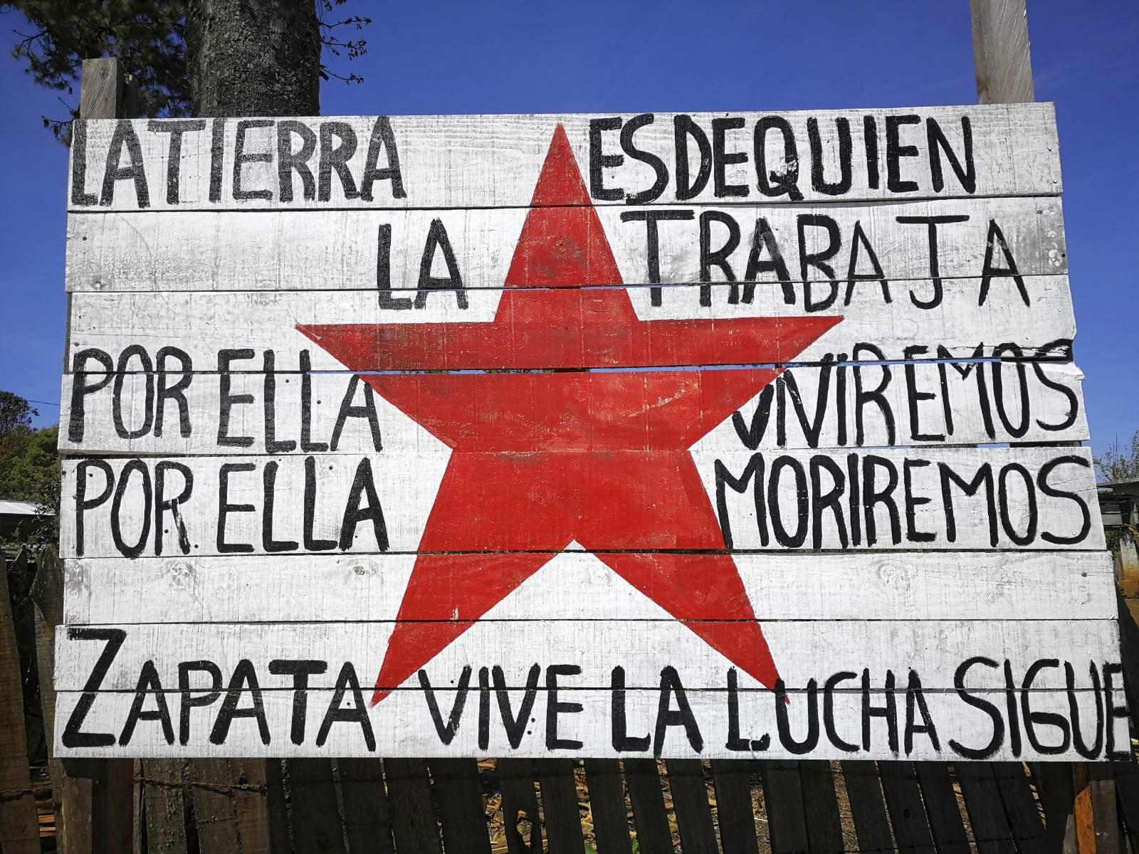 Messico-mexico-zapata-trabajadores-lavoratori